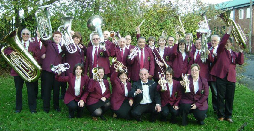 Halesowen Brass Band