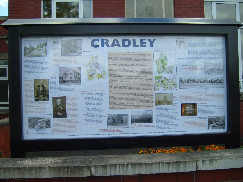 2006_08-23_Cradley Heritage Board 22