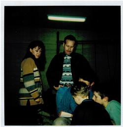E104 Christmas-Party Feb-1994