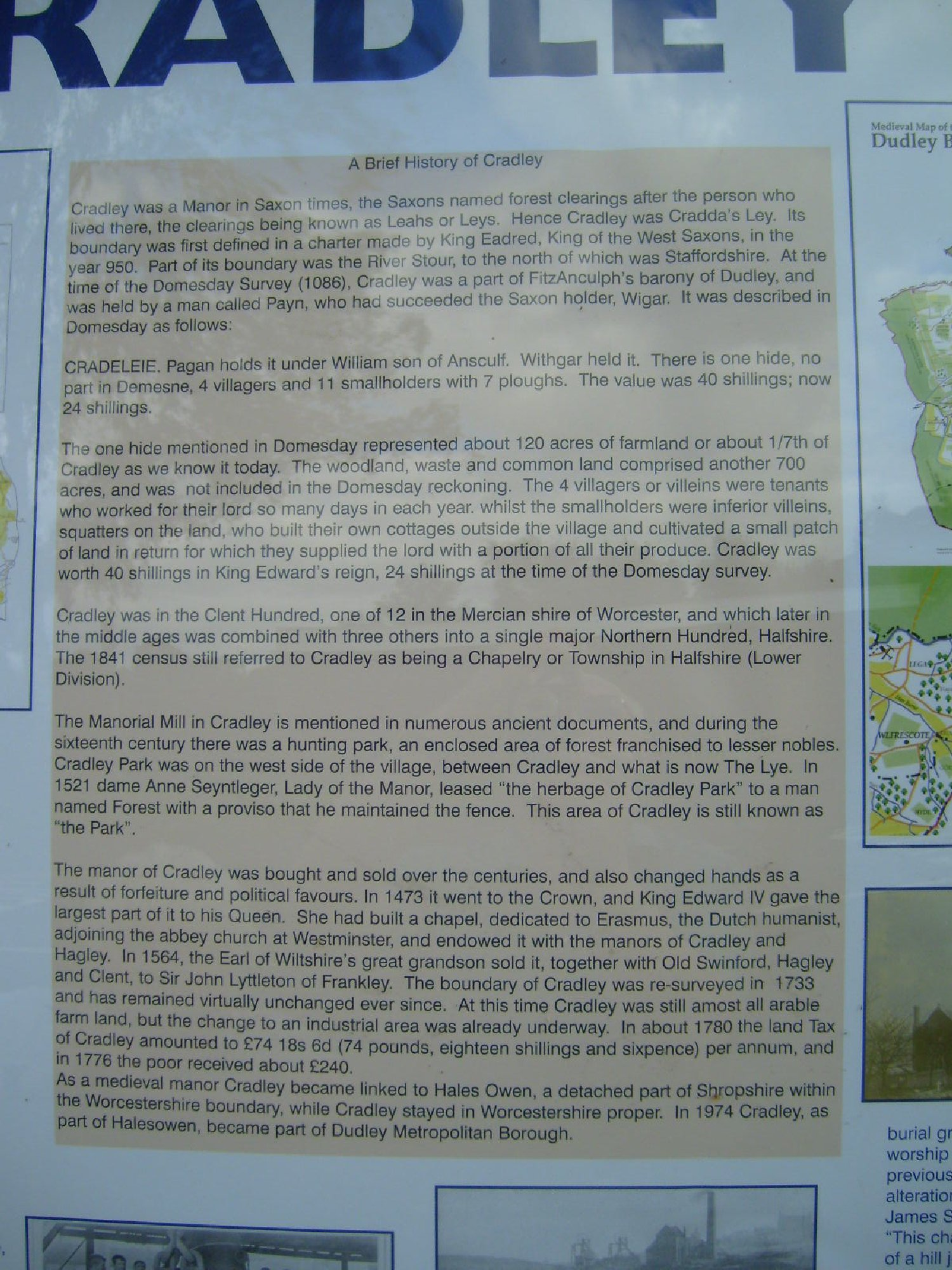 2006_08-23_Cradley Heritage Board 28
