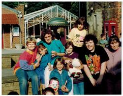 E154 Drayton Manor June-1994