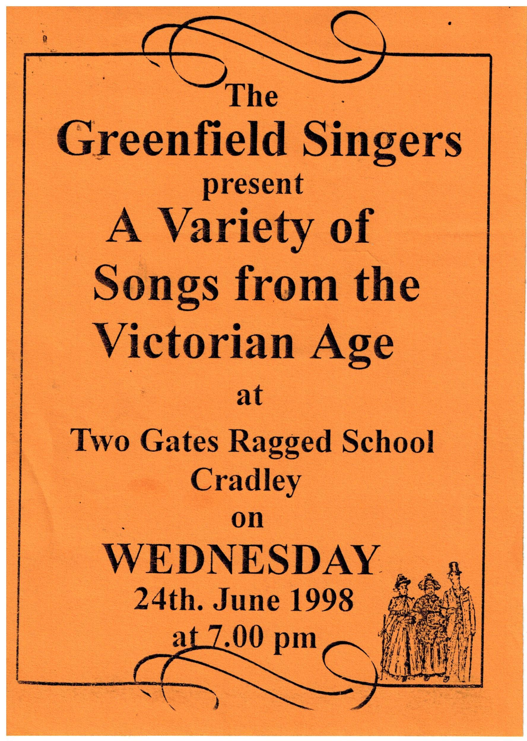N081_Flyer_Greenfield-Singers_[24-06-1998]