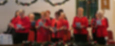TGRS Ladies Choir (Xmas)