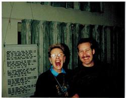 E031 Christmas Party 1992