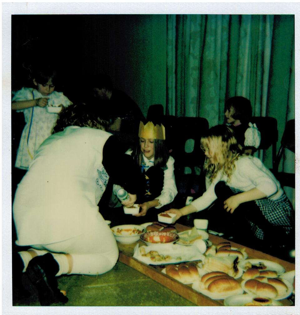 E064 Sunday School Party Jan-1993