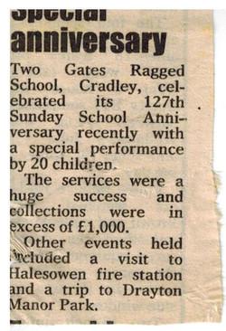 E125 Anniversary June-1994