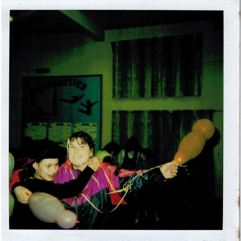 E113 Christmas-Party Feb-1994