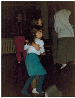 E014 Christmas Party 1990