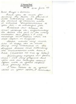 b078a Letter [Sharey)