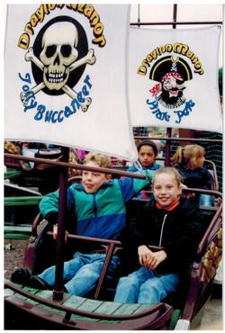 E039 Drayton Manor 1992