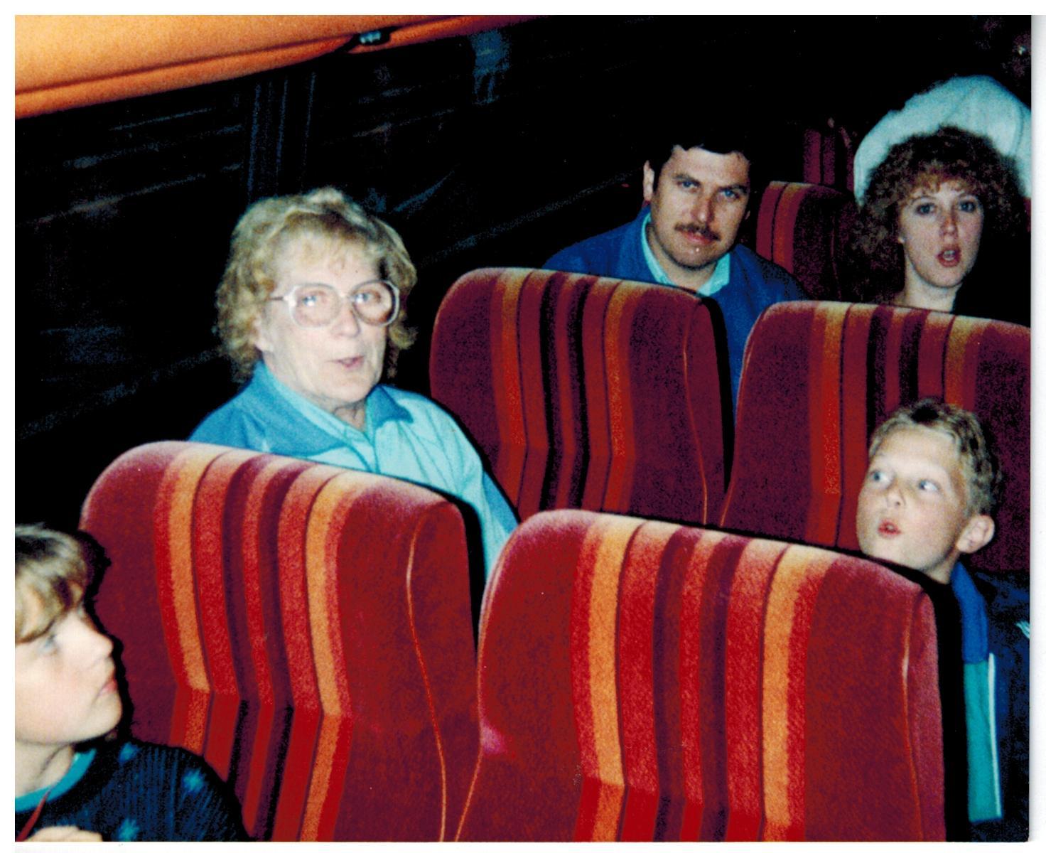 E045 Drayton Manor 1992