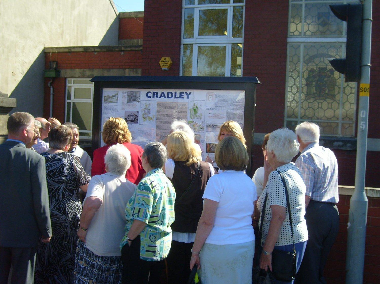 2006_08-23_Cradley Heritage Board 14