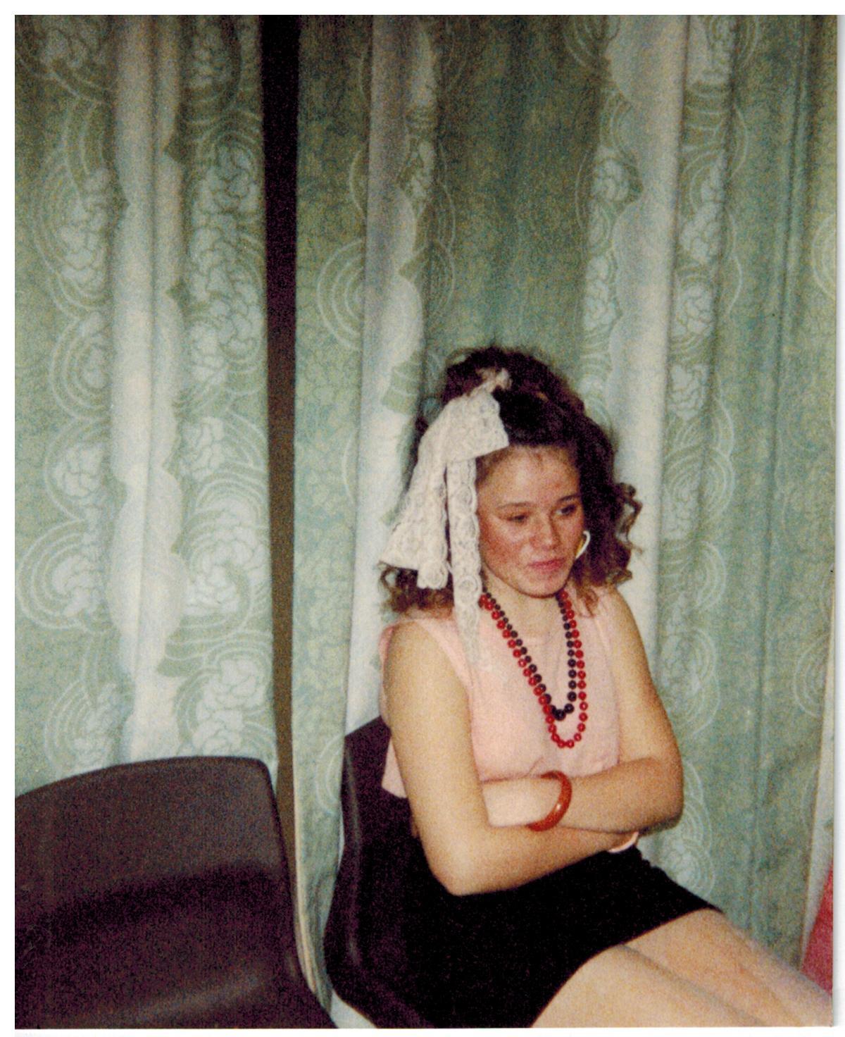 E011 Christmas Party 1990