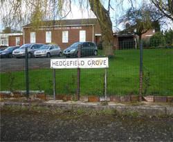 Hedgefield Gr
