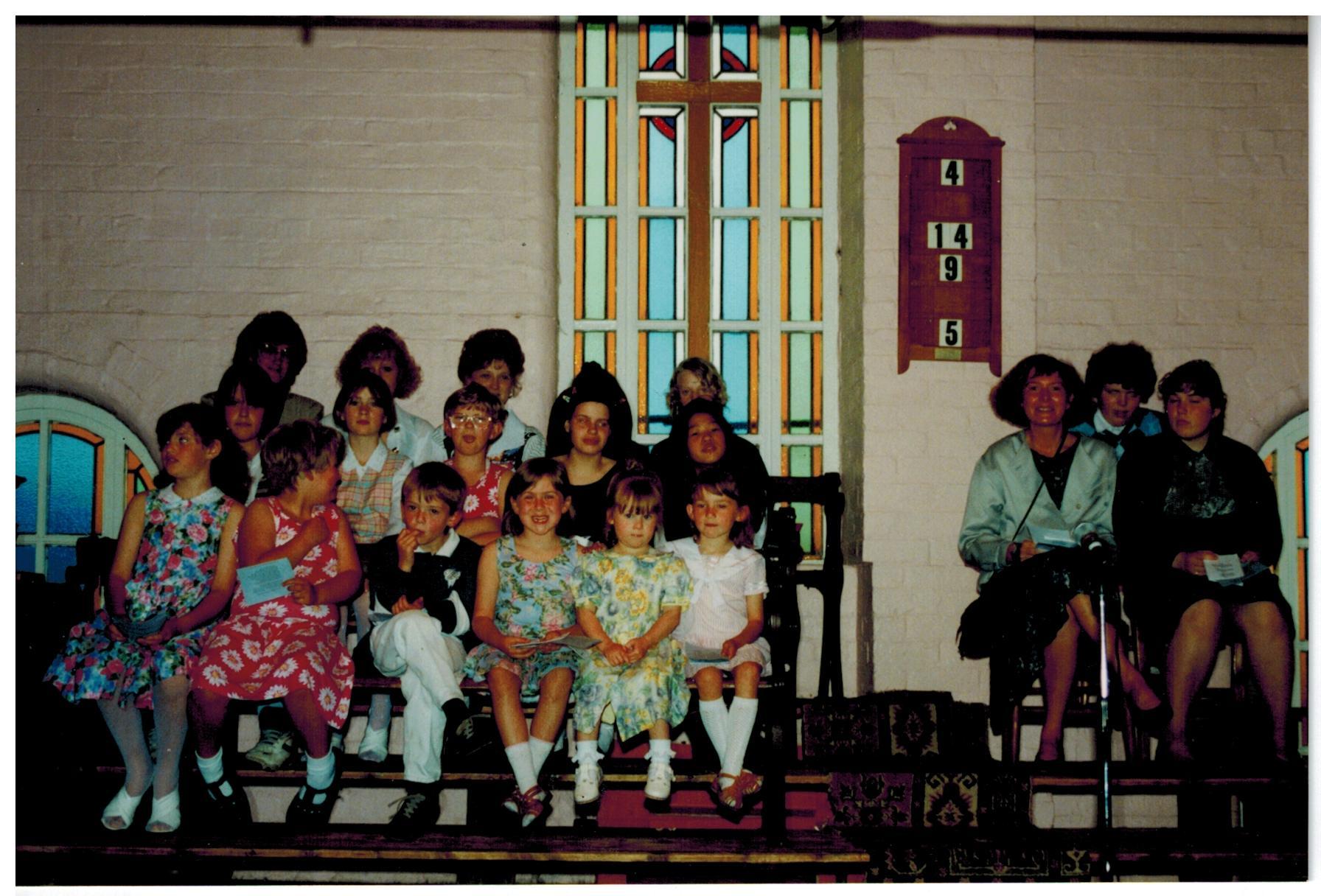 E114 Anniversary June-1994
