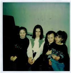 E069 Sunday School Party Jan-1993