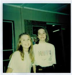 E066 Sunday School Party Jan-1993
