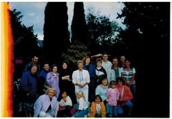 E161 Sponsored Walk Aug-1994