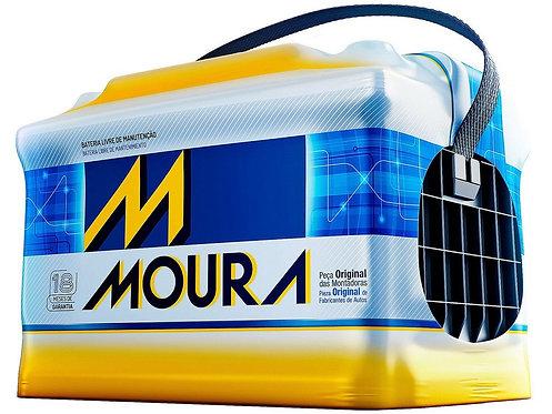 Bateria Moura 50ah (HONDA)