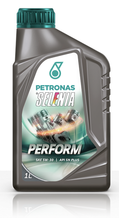 Óleo Petronas SELENIA K 5w30 PERFORM 100% Sintético