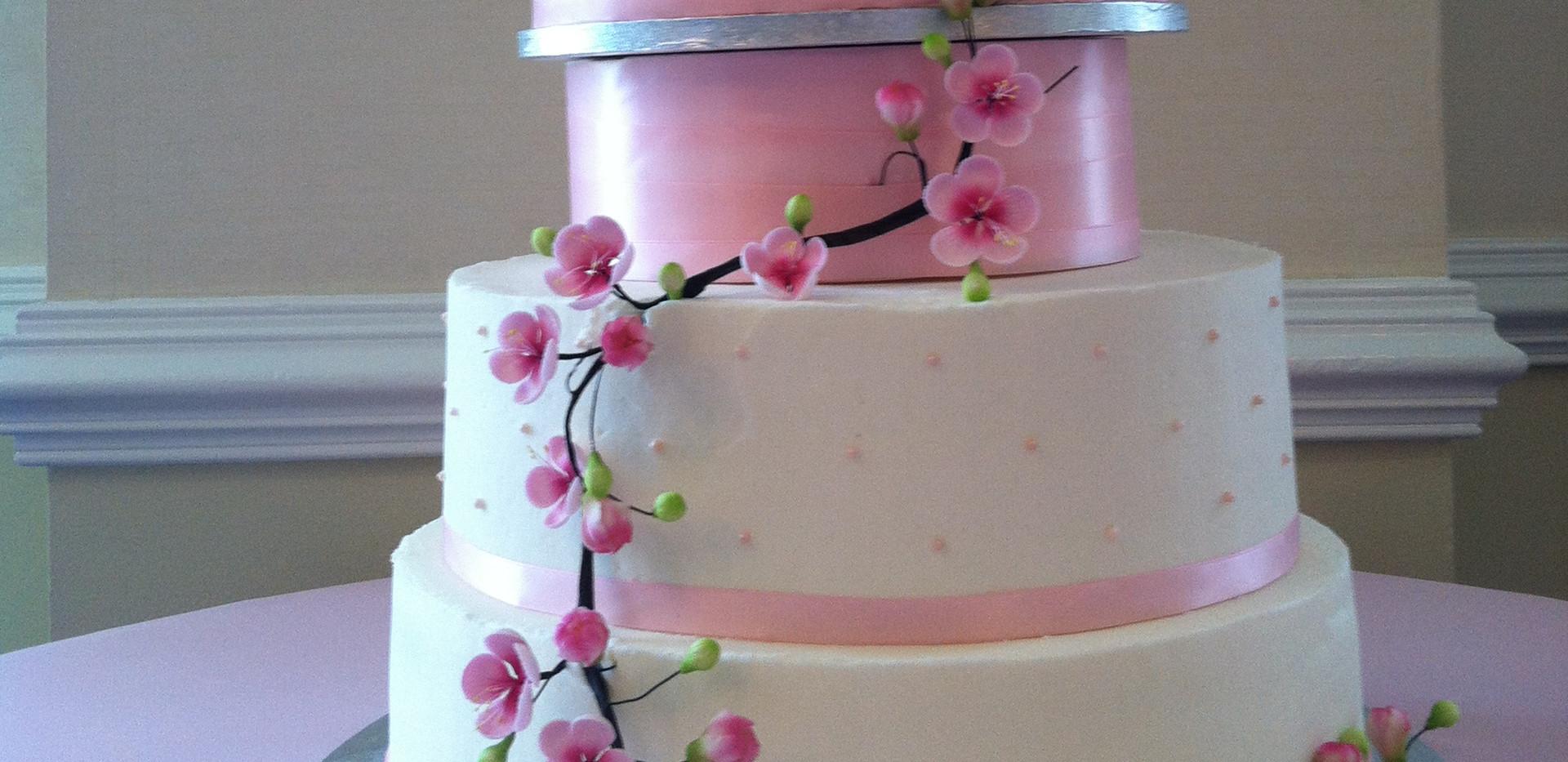 5-Tier Wedding
