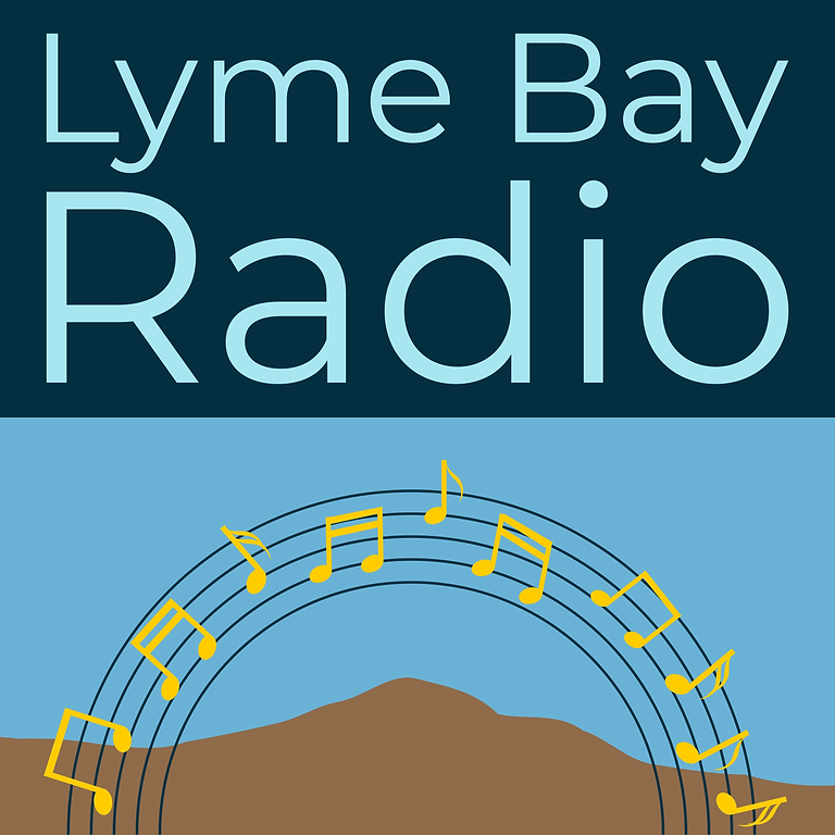 Lyme Bay Radio Station Launch