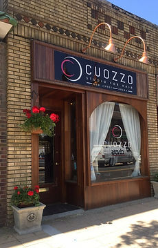 Cuozzo Hair Studio in Madison NJ