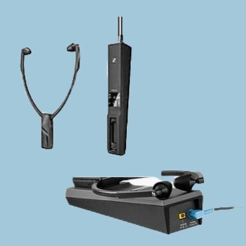 TV Transmitter up to 50m range