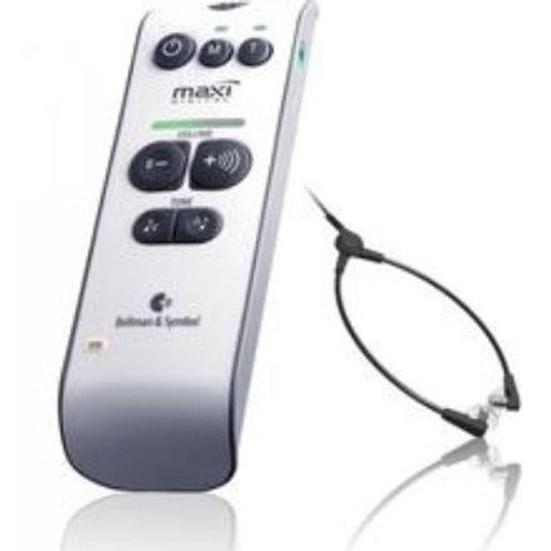 Bellman MaxiPro, Bluetooth - Stetoclip