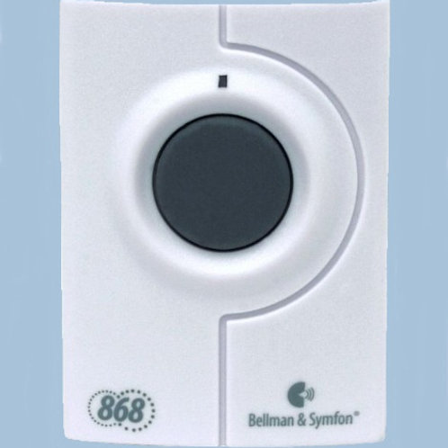 Push Button Transmitter