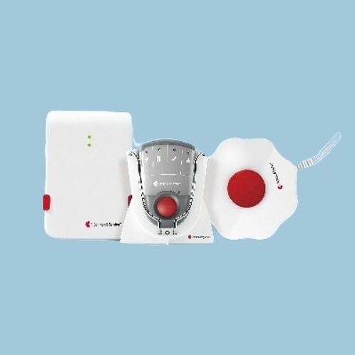 Baby Monitor and Pager kit