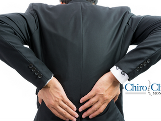 Back Pain - What Not To Do