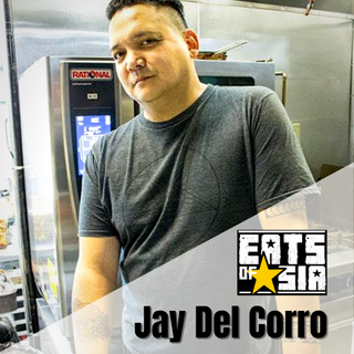 Jay Del Corro