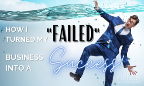 "How I Turned My ""FAILED"" Business Into a SUCCESS!"