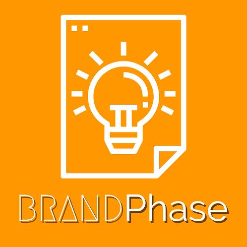 BRAND Phase