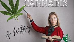 Cannabis | A History