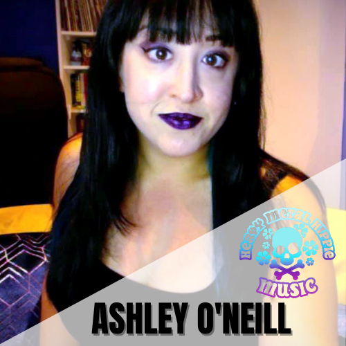 Ashley O'Neill