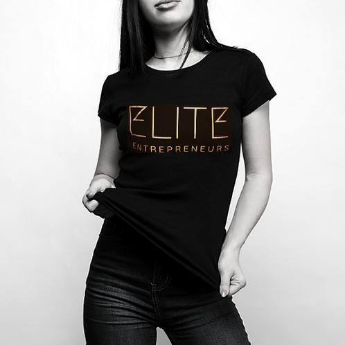 ELITE Entrepreneurs T-Shirt | Tight Fit