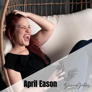 April Eason
