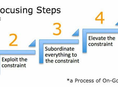 EXPLOIT the Constraint