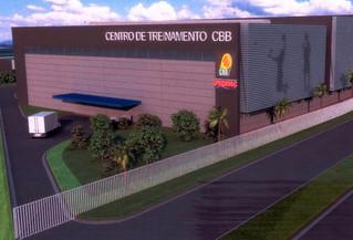 CBB anuncia parceria para construção de CT de R$ 50 milhões para seleção