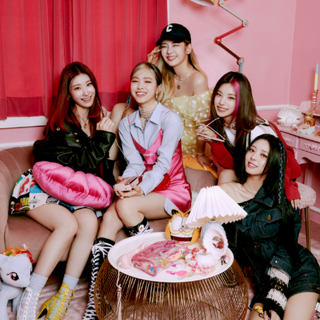 10월 8일 JYP 엔터테인먼트 내방오디션