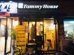 TAMMY HOUSE