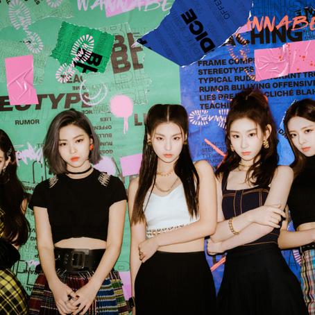 2월 10일 JYP 엔터테인먼트 내방오디션