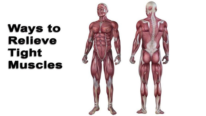 Why Do Muscles Feel Tight?