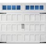Garage doors locks and installation