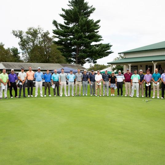_X5A0278 Professional Golfer Group Photo