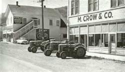M. Crow & Co.