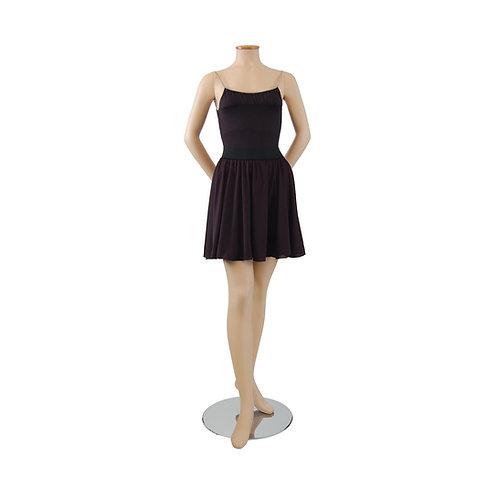 "15"" circle skirt"