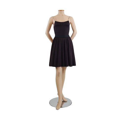 "18"" circle skirt"